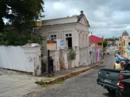 Grande Casa no Sitio Histórico de Olinda com 1.390m²