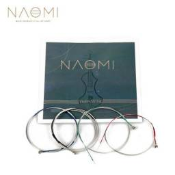 Encordoamento Para Violino Naomi Completo