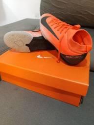 Chuteira Futsal Nike Tam. 35