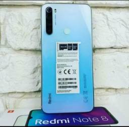 Xiaomi Note 8 64gb dual 4g novo