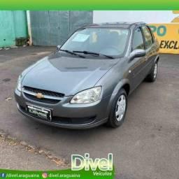 Chevrolet Classic Life/Ls 1.0 Vhc Flexp 4p 2011/2012 - 2012