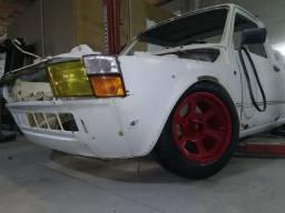 Fiat 147 pickup city - 1987