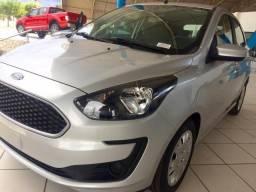 Ford Ka Hacth 2021