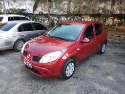 Sandero 1.0 2011 - 2011