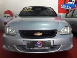 Chevrolet classic 2009 1.0 mpfi vhce 8v flex 4p manual - 2009