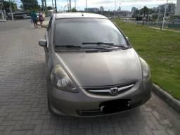 Vende-se Honda Fit 2008 - 2008