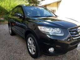 Hyundai Santa Fe 2012 4x4 - 2012