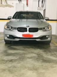 BMW 320i TURBO 2015 - 2015