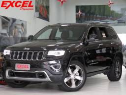 JEEP GRAND CHEROKEE LIMITED 3.0 4X4 V6 AUT. - 2014