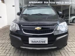 Chevrolet Captiva Sport 2.4 Gasolina - Blindado - Abaixo da Tabela - 2010