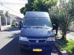 Vendo Fiat ducato 11/12 pronta para trabalhar - 2011