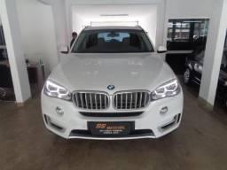 X5 2014/2015 3.0 4X4 30D I6 TURBO DIESEL 4P AUTOMÁTICO - 2015