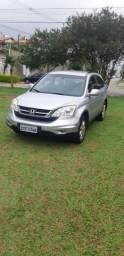 Honda CRV LX 2010 Completa Gasolina - 2010