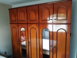 Armário + cama+ colchão!!!