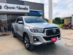 Hilux Srx 2.8 4x4 Diesel Aut. 2019 - 2019