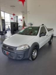 Fiat Strada 1.4 Mpi Working cs 8v - 2015