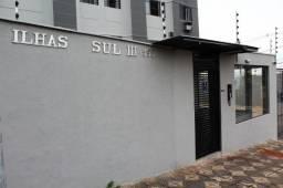 Apartamento à venda com 2 dormitórios em Cidade alta, Cuiabá cod:CID1063