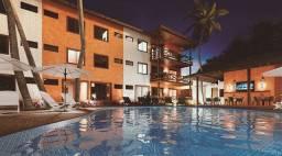Litoral, 2 quartos, Condomínio Fechado, Praia de Atalaia