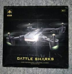 Drone Visio