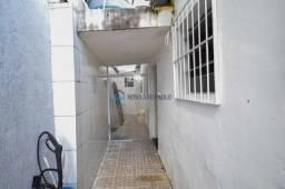 Mirandópolis, perto do metrô , casa térrea, terreno 5 metros X 29 metros
