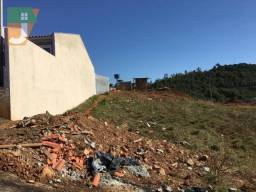 Título do anúncio: Terreno à venda, 364 m² por R$ 65.000,00 - Jardim Albarana - Rio Branco do Sul/PR