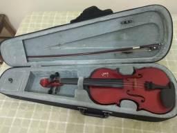 Violino vogga 3/4