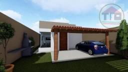 Casa com 2 dormitórios à venda, 60 m² por R$ 145.000 - Cidade Jardim - Marabá/PA