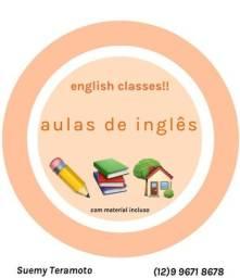 Professora de inglês atestada pelo Michigan English Test