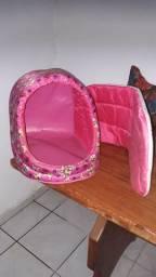 Casinha pet iglu