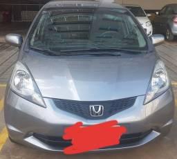 Honda Fit,Lxl 1.4 completo + couro