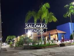 Casa em Condomínio em Salinas, 3/4, 2 vagas, piscina - 230 Mil