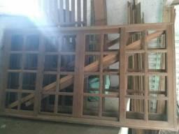 Lindas janelas 1.00x2.20