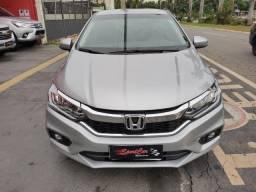 Honda City 1.5 Exl Cvt aut. 2018/2019