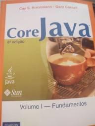 Livro Core Java.