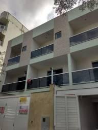 Recanto da Mata - Linda casa duplex geminada com 03 quartos, sendo 01 suíte