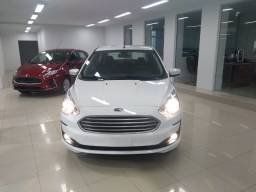 Ford Ka Sedan 1.0 SE Zero KM Ano/Modelo 2021 Zero KM Atenção Leia O Anuncio!!