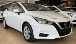 Nissan Versa 1.6 Sense CVT 2021 0km