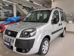 Fiat Doblo 1.8 Essence 7 lugares 2019