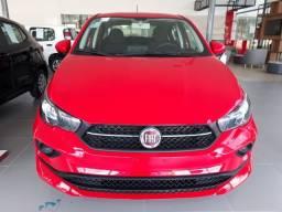 (Capital Fiat) Cronos Drive 1.3 109cv flex 2020 R$ 59.990,00 ou entrada+ 60x R$ 555