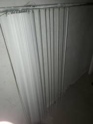 persiana usada em bom estado