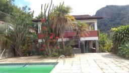 2 Casas em Corrêas + Casa Hóspede (a poucos minutos de Itaipava)