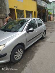 Peugeot 206/2006 1.4