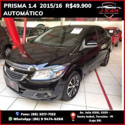 Prisma ltz aut. 2015/16