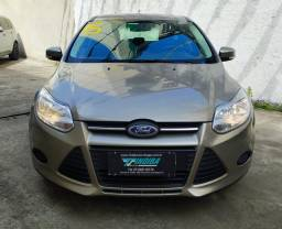 Ford Focus AT 2015 Entrada 5mil+48x899 fixas