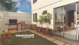 09* Jardim Di Napoli, opção giardino, apartamento próximo ao Cohatrac