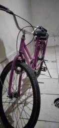 Bike toda nova $400