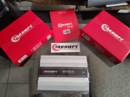 Taramps 800.4 digital modelo novo