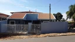 Super Localização Casa no Santa Rita /Tatuquara -imobiliaria pazini
