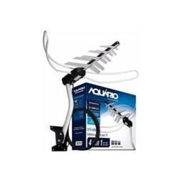 Antena externa digital dtv-3000 (valor promocional em dinheiro)