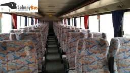 Bancada para ônibus